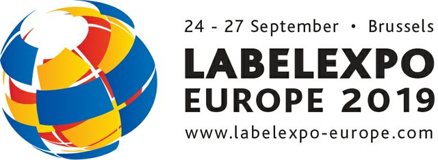 Odesyo expose à Label Expo 2019 du 24 au 27 Septembre