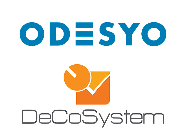 Odesyo and DeCoSystem announce their technology partnership