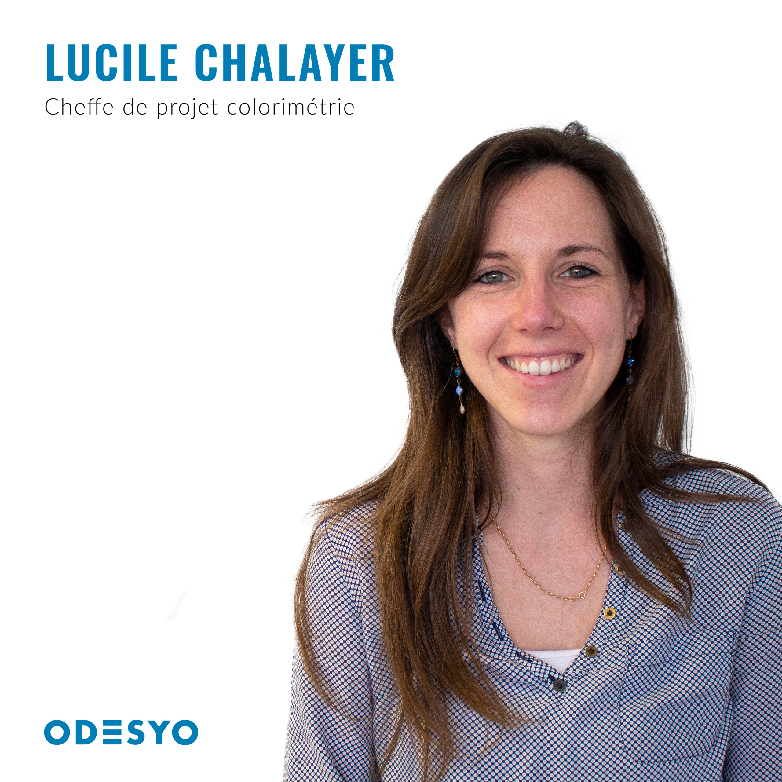 Lucile Chalayer